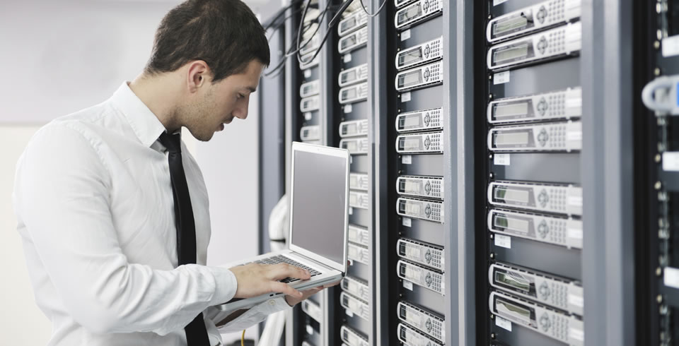 Servers & Managed Services