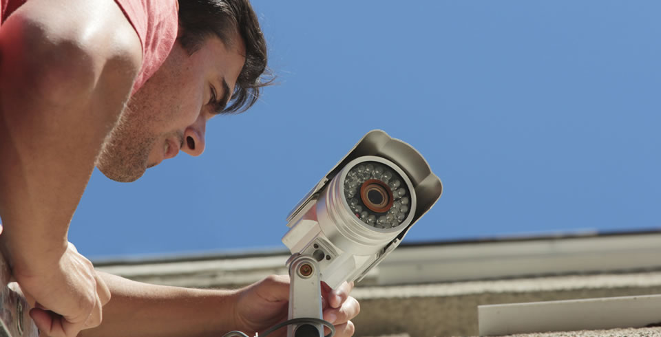 CCTV and Security Systems
