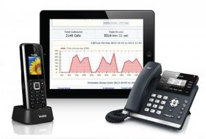 phone graph