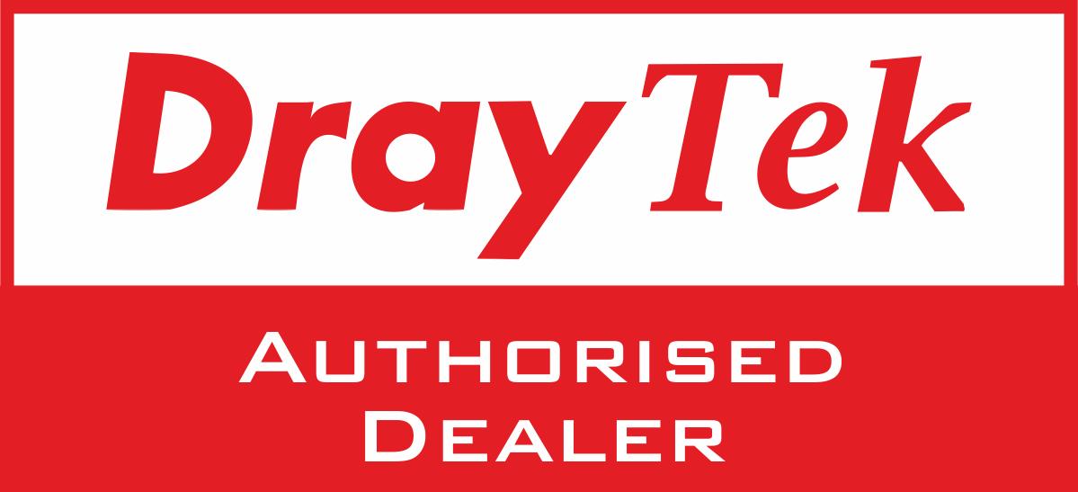 Draytek Authorised Dealer